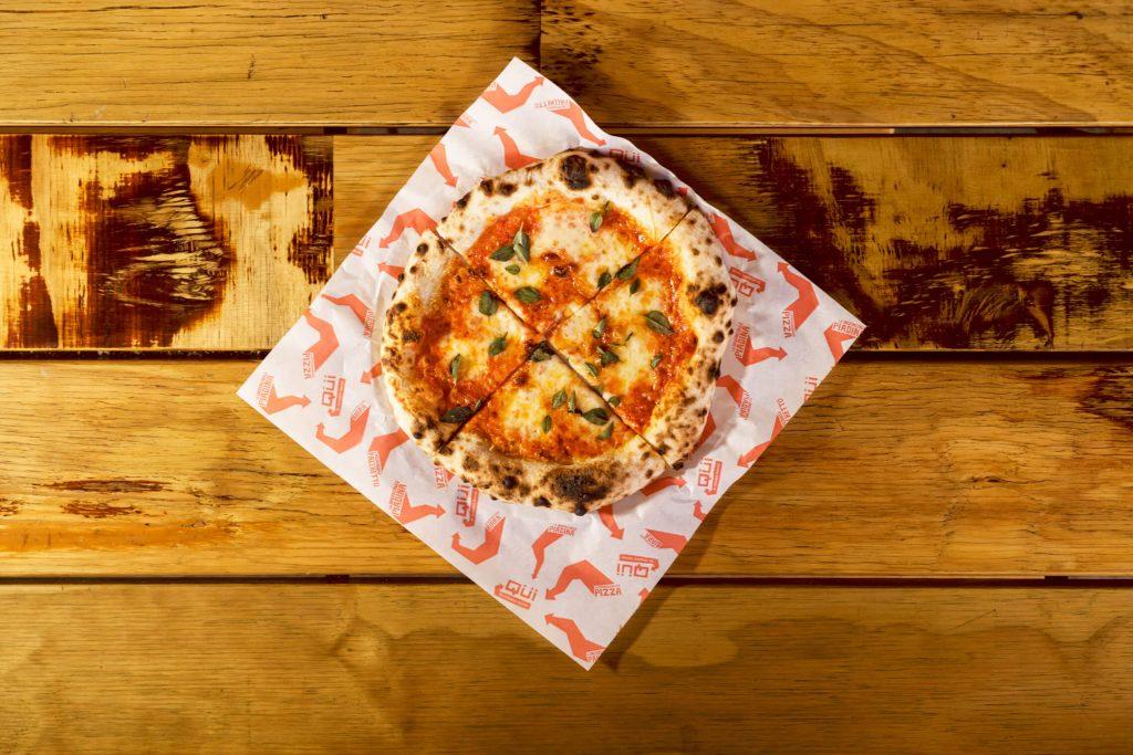 qui si mangia bene pizza piadina forneria rápida pizzaria piadineria pachetto